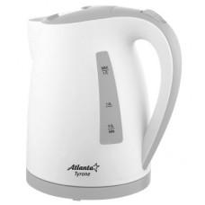 ATLANTA Чайник ATH-2372 gray (дисковый)