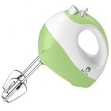 ВАСИЛИСА Миксер ВА-501 белый с зеленым