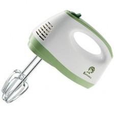 ВАСИЛИСА Миксер МК6-240 (белый с зеленым)