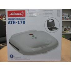 ATLANTA Тостер ATH-170 сендвичница