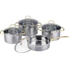 BEKKER Набор посуды BK-2587