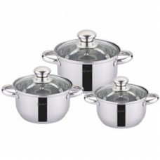 RAINSTAHL Набор посуды RS/CW 1645-06