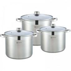 RAINSTAHL Набор посуды RS/CW 1631-06