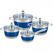 RAINSTAHL Набор посуды RS/CWB 1818-08