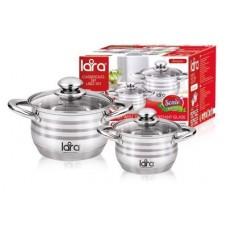 LARA Набор посуды LR02-101