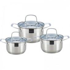 RAINSTAHL Набор посуды RS/CW 1615-06