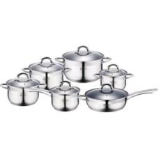 RAINSTAHL Набор посуды RS/CW 1218-12