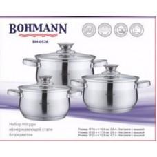 BOHMANN Посуда BH-0526
