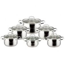 RAINSTAHL Набор посуды RS/CW 1213-12