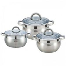 RAINSTAHL Набор посуды RS/CW 1637-06