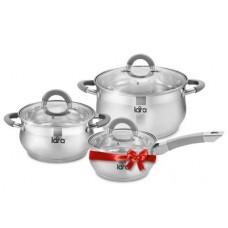 LARA Набор посуды LR02-95