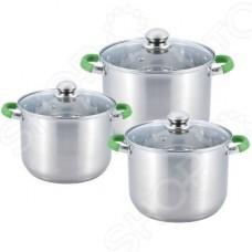 BEKKER Набор посуды BK-1585
