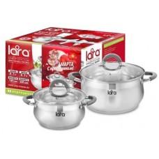 LARA Набор посуды LR02-109