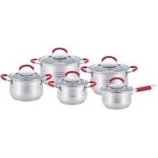 BEKKER Набор посуды BK-1735