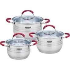 BEKKER Набор посуды BK-1803
