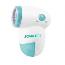 SCARLETT Машинка SC-920 д/очист.тканей