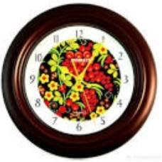 SCARLETT Часы настенные SC-25 M