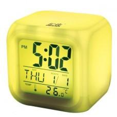 IRIT Будильник-Часы-календарь IR-600