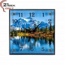 21 Век Часы настенные 2525-767