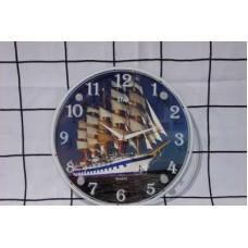 21 Век Часы настенные 3030-302 (30 см) круглые