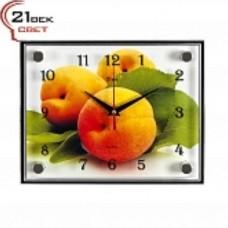 21 Век Часы настенные 2026-664