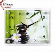 21 Век Часы настенные 2026-225