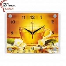 21 Век Часы настенные 2026-893