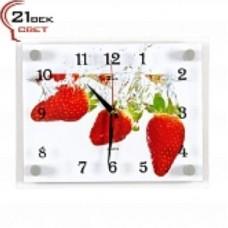21 Век Часы настенные 2026-1081