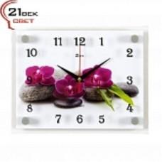 21 Век Часы настенные 2026-908