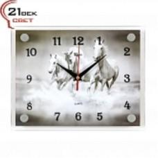 21 Век Часы настенные 2026-449