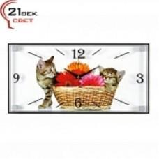 21 Век Часы настенные 1939-777