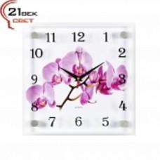 21 Век Часы настенные 2525-1069