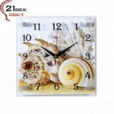 21 Век Часы настенные 2525-1178