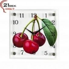 21 Век Часы настенные 2525-337
