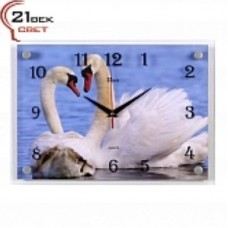 21 Век Часы настенные 2535-444