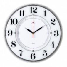 РУБИН Часы настенные  3232-А4 (31 см) круглые