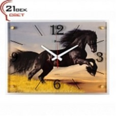21 Век Часы настенные 4056-123