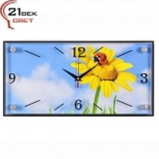 21 Век Часы настенные 1939-1164
