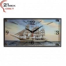 21 Век Часы настенные 1939-17