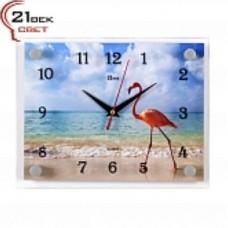 21 Век Часы настенные 2026-116