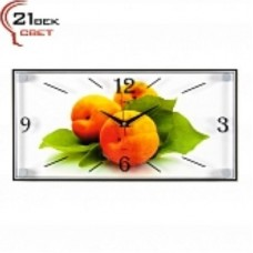 21 Век Часы настенные 1939-664