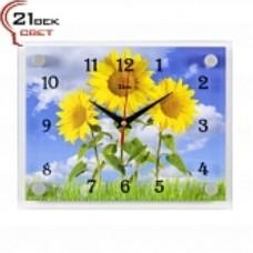 21 Век Часы настенные 2026-1116