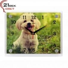 21 Век Часы настенные 2026-122