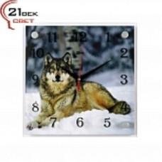 21 Век Часы настенные 2525-1111