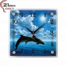 21 Век Часы настенные 2525-770