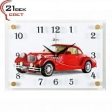 21 Век Часы настенные 2535-1043