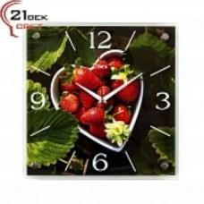 21 Век Часы настенные 3535-111