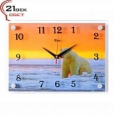 21 Век Часы настенные 2535-1205