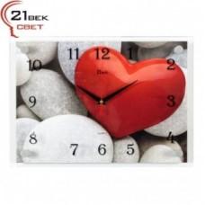 21 Век Часы настенные 2535-1217