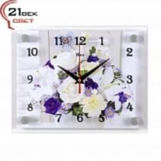 21 Век Часы настенные 2026-114